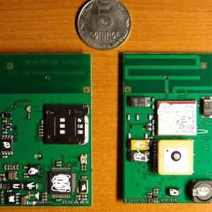 GPS трекер Spider TR-mini (v.4)